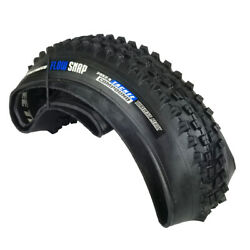 Vee Tire 20x2.40 Flow Snap Bike Tire Folding Bead Enduro Core 20x2.4 bike tire $47.60