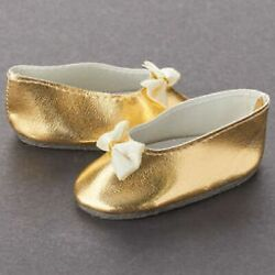 Gold slip on WBow 18