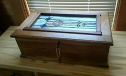Southwest Design case custom made for your jewelry