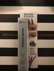IT Cosmetics Brow Power Universal Brow Pencil - .0018 Ounces - New