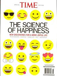 CLEARANCE!  The Science of Happiness (Time Life Specials) 2019