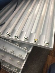 Hydroponic LED Fixtures and LED light Bulbs