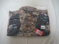 16Aw Supreme The North Face Mountain Light Jacket Leaves L