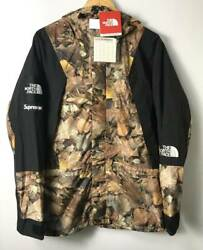 H With Delivery Note Domestic Formal Supreme The North Face 16Aw Mountain Light