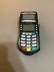 EQUINOX T4220 010332-311R ZYR IP Merchant Credit Card Payment Terminal EXCELLENT $14.70