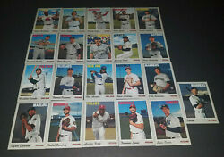 2019 Topps Heritage High Number SP Cards Pick From List 702-725