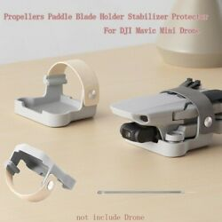 For DJI Mavic Mini Drone Propeller Blade Fixed Holder Stabilizer Protector $18.96