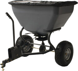 Commercial Broadcast Spreader Tow Behind Atv Precision Products Inc. Part TBS700 $353.71