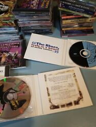 MUSIC CDs $1.00 and up (all genres + vintage collectibles)