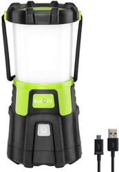 EULOCA Camping Lantern LED Super Bright 1200lm Dimmable 4 Light Modes4400 mAh... $39.49