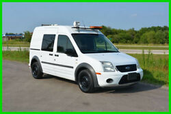 2010 Ford Transit Connect XLT Only 51k miles. Extra clean - LOW RESERVE!