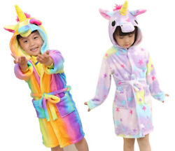 Kids Boys Girls Beach Cover Up Children Theme Party Cosplay Costume $29.98