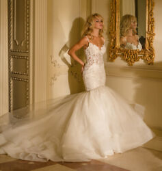 Eve of Milady Wedding Dress #1557