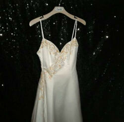 Maggie Sottero Couture Wedding Dress Size 8