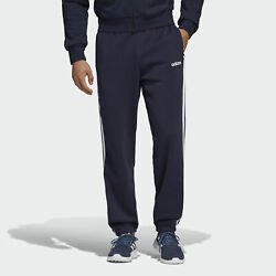 adidas Essentials 3-Stripes Fleece Pants Men's $18.99