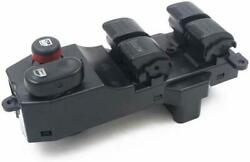 35750 SAA G12 For Honda FIT Jazz CITY NEW Power Master LEFT Window Lifter Switch $20.00