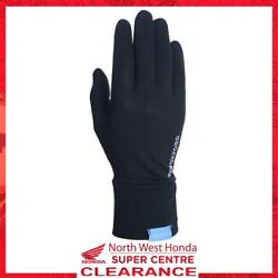 Oxford Coolmax Under Gloves Black S M CA210 GBP 11.99