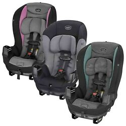 Evenflo Convertible Car Seats 5 point Adjustable Safety Harness New $98.00
