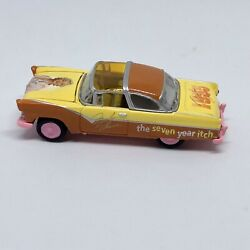 Johnny Lightning pink Marilyn Monroe The Seven Year Itch promotional promo new $30.00