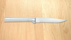 RADA CUTLERY R105 Serrated Steak Knife MADE IN THE USA FREE SHIPPING $6.86