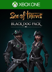 BEST SELLER 400 SOLD Sea of Thieves Black Dog Pack XBOX Steam Windows 10 $135.00
