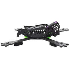 Mini FPV Racing Drone Frame Set 235mm Wheelbase for Drone Accessories Part $36.08