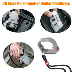 For DJI MAVIC Mini Drone Propeller Blade Stabilizer Holder Paddle ClaspLanyard $12.69