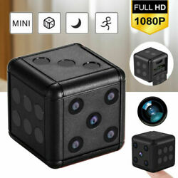 wireless Hidden mini Small Camera USB Covert Secret Video Home Security Nannycam $14.98