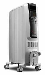 DeLonghi TRD40615E Full-Room Radiant Heater with Digital Controls $99.00
