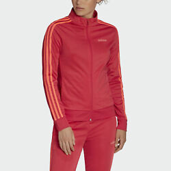 adidas Essentials Tricot Track Jacket Women#x27;s $24.99