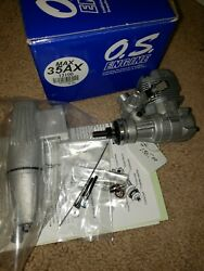 OS Engine OS 35 AX rc motor NIB $169.99