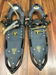 Atlas Snowshoes winter play 30quot; Take a look at these Wow Nice shape $89.95