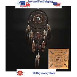 Large Dream Catchers Hanging Decor For Bedroom Wall Living Room Girls Boys $27.80