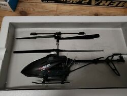 UDI U13A RC Mini Spy Helicopter with Camera FOR PARTS $14.99