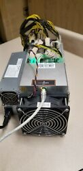 Bitmain Antminer S9i 14 THs Bitcoin Miner with 656mhz boards & PSU Free US Ship $122.50