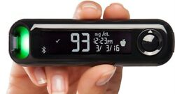 Contour Next One Blood Glucose Meter Wireless Bluetooth Monitor Bayer NEW $6.99