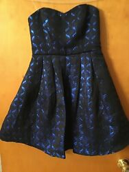 Sequin Hearts Party Sleeves Dress Size 3 $18.50