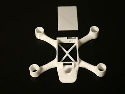 88mm Micro Brushed DIY FPV Racing Drone Frame Lightweight 3D Printed C $14.00