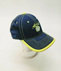 Apple Tree Resort Imperial Baseball Hat Cap Adjustable Country Club Retro Neon $14.44