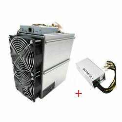Antminer K5 - Eaglesong BITMAIN ASIC 1.13THs CKB - IN-HAND - Ships When Bought!