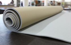 1 4quot; 1 2quot; Foam Padding w Scrim Backing Home Automotive Upholstery and Crafts $19.95