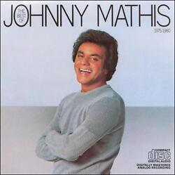 The Best of Johnny Mathis (1975-1980) by Johnny Mathis (CD)