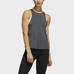 adidas Double Up Tank Top Women#x27;s $12.99