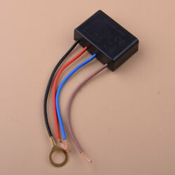 Light Touch Lamp Switch Control Power Module Sensor for Incandescent LED $6.79