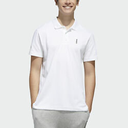 adidas Brilliant Basics Polo Shirt Men#x27;s $14.99