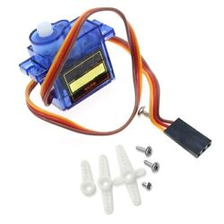 10PC 9G SG90 Micro-Servo Motor For RC Robot Helicopter Airplane Aircraf Car Boat $15.99