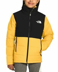 The North Face Little amp; Big Boys Balanced Rock Insulated Jacket LXL $59.99