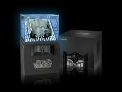 Propel Star Wars High Performance Battling Drone Quadcopter COLLECTORS EDITION $49.99