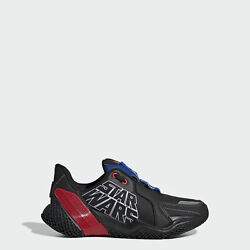 adidas Star Wars 4UTURE Runner Shoes Kids#x27; $29.99