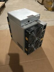 Bitmain Antminer S17 Pro 53THs SSH-Unlocked Stable at 74TH 3470 Watts NOT S19